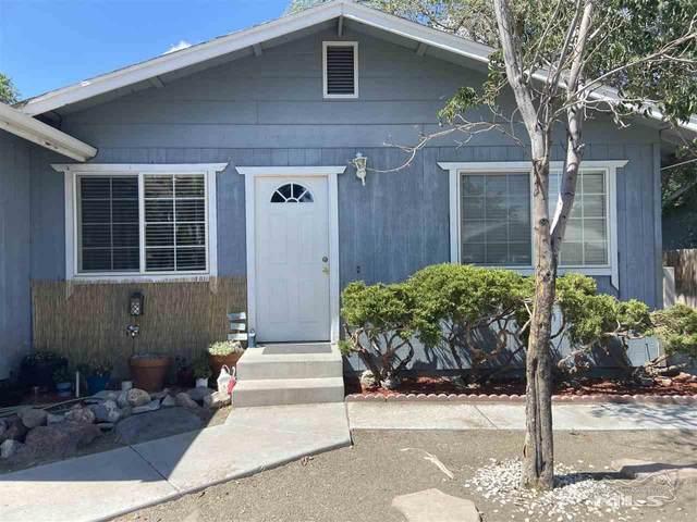 348 Shadow Ln, Fernley, NV 89408 (MLS #200008371) :: NVGemme Real Estate