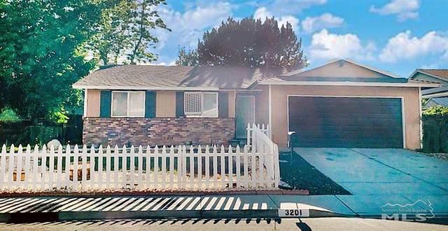 3201 Shari Nv, Reno, NV 89502 (MLS #200008379) :: Theresa Nelson Real Estate