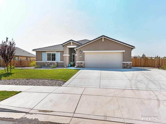 7727 Sonic Court, Sparks, NV 89436 (MLS #200008380) :: NVGemme Real Estate