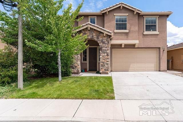 7365 Windswept, Sparks, NV 89436 (MLS #200008381) :: NVGemme Real Estate