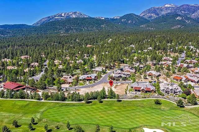 5605 Alpinista Cir, Reno, NV 89511 (MLS #200008386) :: Ferrari-Lund Real Estate