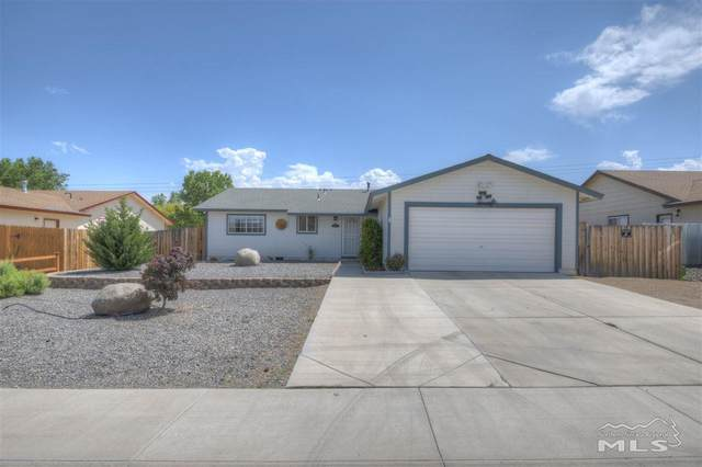 2035 Lonnie Lane, Dayton, NV 89403 (MLS #200008397) :: Ferrari-Lund Real Estate