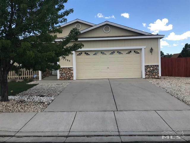 17795 Fairfax Ct, Reno, NV 89508 (MLS #200008413) :: Fink Morales Hall Group