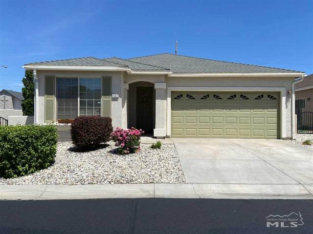 Carson City, NV 89701 :: Ferrari-Lund Real Estate