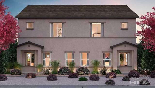 9823 Salty Dog Drive Lot 19, Reno, NV 89506 (MLS #200008425) :: Fink Morales Hall Group