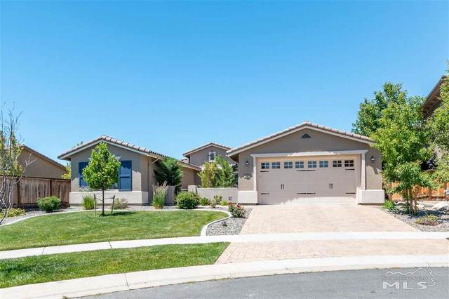 1767 Fairway Hills Trail, Reno, NV 89523 (MLS #200008436) :: Ferrari-Lund Real Estate