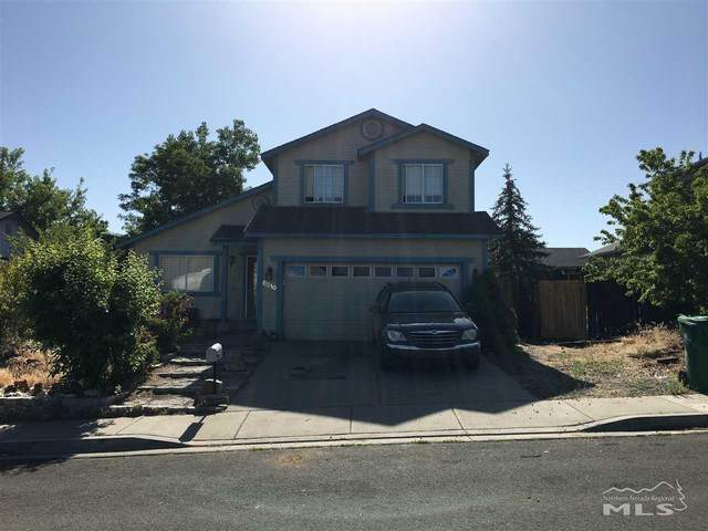 8610 Sopwith Blvd, Reno, NV 89506 (MLS #200008438) :: Ferrari-Lund Real Estate