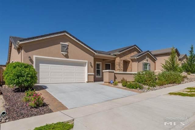 1189 Dutch Hollow Trail, Reno, NV 89523 (MLS #200008457) :: Theresa Nelson Real Estate