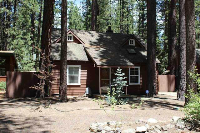 3555 Cape Horn, South Lake Tahoe, CA 96150 (MLS #200008464) :: Harcourts NV1