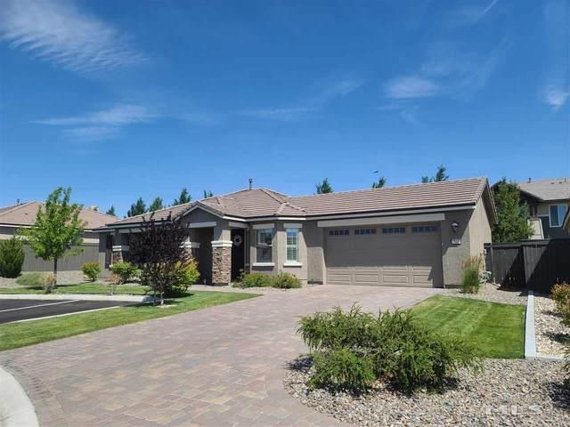 544 Merganser Lane, Sparks, NV 89436 (MLS #200008470) :: NVGemme Real Estate