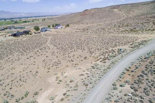 2 River Vista, Dayton, NV 89403 (MLS #200008488) :: Ferrari-Lund Real Estate