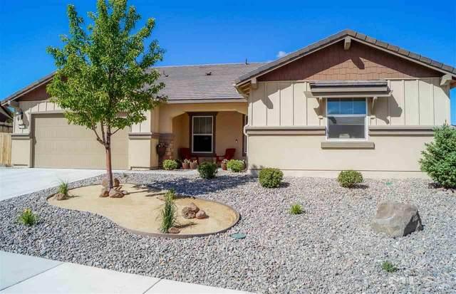 2794 Trail Rider, Reno, NV 89521 (MLS #200008496) :: Ferrari-Lund Real Estate