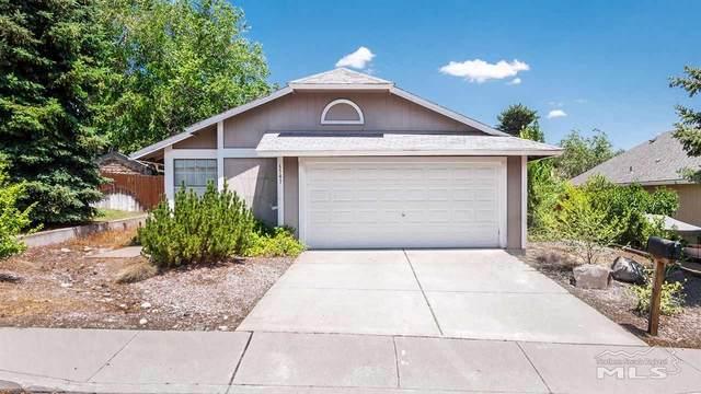 6541 Enchanted Valley Drive, Reno, NV 89523 (MLS #200008507) :: Ferrari-Lund Real Estate