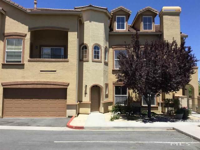17000 Wedge Parkway #3325, Reno, NV 89511 (MLS #200008520) :: Chase International Real Estate
