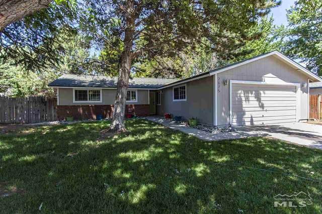 2875 Santa Ana Drive, Reno, NV 89502 (MLS #200008527) :: Theresa Nelson Real Estate