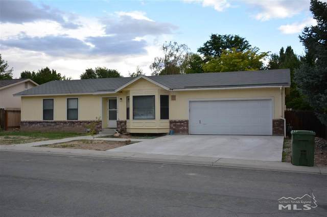 1660 Ballard, Winnemucca, NV 89445 (MLS #200008545) :: Ferrari-Lund Real Estate