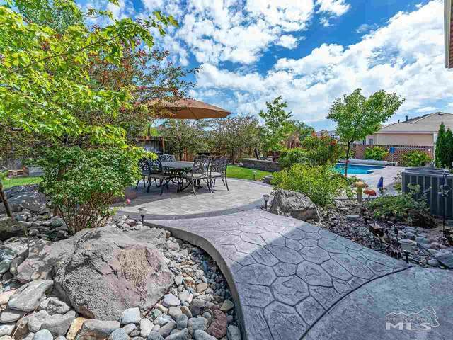 1685 Silverthread, Reno, NV 89521 (MLS #200008549) :: Chase International Real Estate