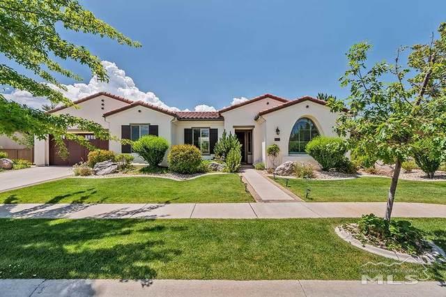 13345 Arrowsprings, Reno, NV 89511 (MLS #200008553) :: Chase International Real Estate