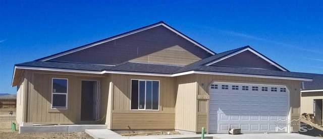 2511 Verona, Fallon, NV 89406 (MLS #200008554) :: Chase International Real Estate