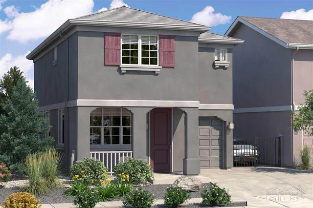 3655 Oaklawn, Reno, NV 89512 (MLS #200008562) :: NVGemme Real Estate