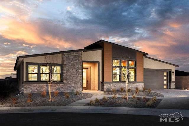 2409 Ivory Sage Dr Homesite 110, Reno, NV 89521 (MLS #200008563) :: Chase International Real Estate