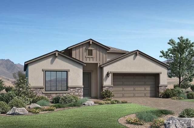 12083 Waving Wheat Ct Homesite 82, Reno, NV 89521 (MLS #200008565) :: Chase International Real Estate