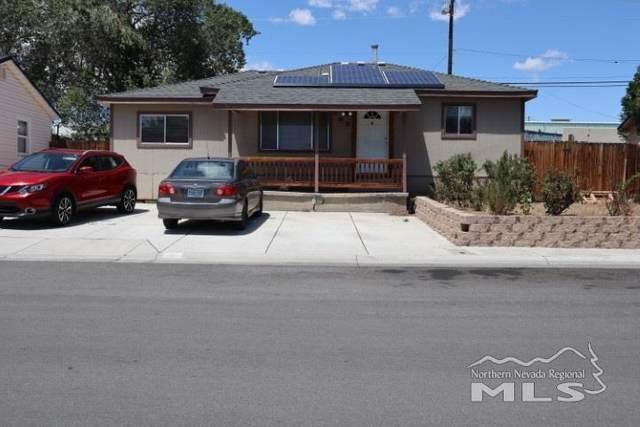 685 North Maddux Dr, Reno, NV 89519 (MLS #200008567) :: Vaulet Group Real Estate