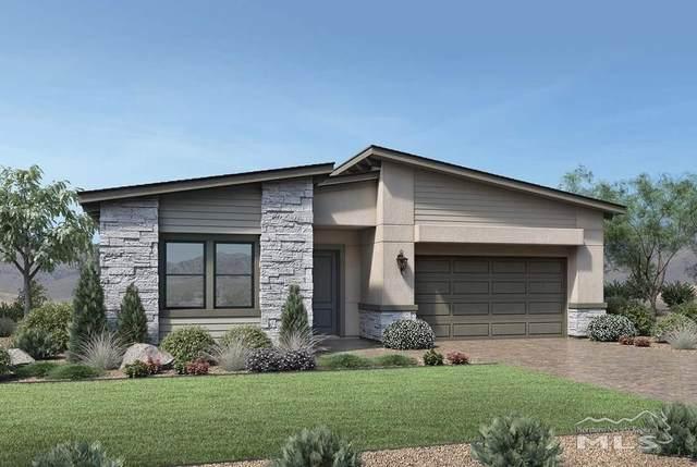12071 Desert Crimson Ln Homesite 83, Reno, NV 89521 (MLS #200008569) :: Chase International Real Estate