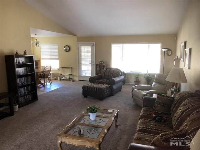 2331 Soar Drive, Sparks, NV 89441 (MLS #200008575) :: NVGemme Real Estate