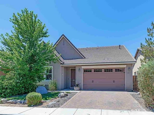 2150 Angel Ridge Drive, Reno, NV 89521 (MLS #200008582) :: Ferrari-Lund Real Estate