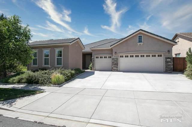 1565 Cricketwood Ct, Reno, NV 89523 (MLS #200008596) :: Theresa Nelson Real Estate
