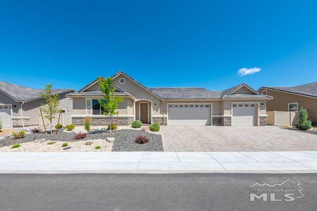 2417 Silver Maple Drive, Reno, NV 89521 (MLS #200008607) :: Ferrari-Lund Real Estate