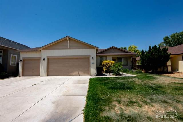 1616 Laverder Drive, Fernley, NV 89408 (MLS #200008613) :: Chase International Real Estate