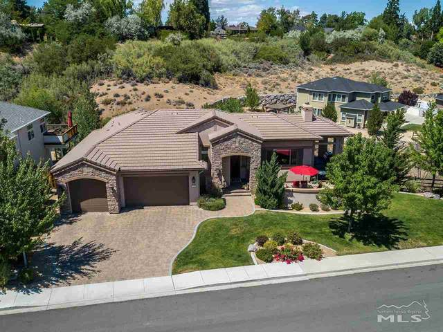 1195 Belford Road, Reno, NV 89509 (MLS #200008614) :: Ferrari-Lund Real Estate