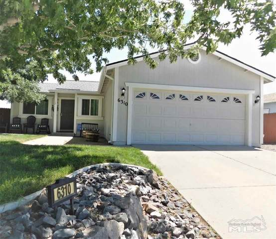 6310 Potomac, Sun Valley, NV 89433 (MLS #200008619) :: Theresa Nelson Real Estate