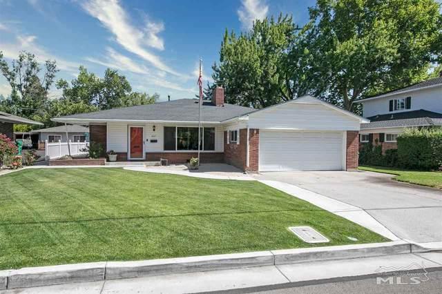 867 Brown Street, Reno, NV 89509 (MLS #200008627) :: Ferrari-Lund Real Estate