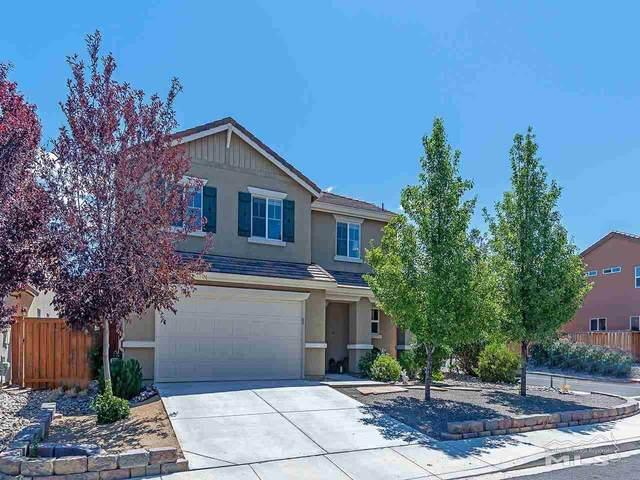 11630 Verazae, Reno, NV 89521 (MLS #200008630) :: Ferrari-Lund Real Estate
