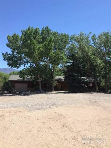 329 River Road, Dayton, NV 89403 (MLS #200008643) :: Theresa Nelson Real Estate