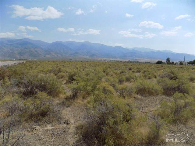 22560 Button Lake Trail, Lovelock, NV 89419 (MLS #200008646) :: NVGemme Real Estate