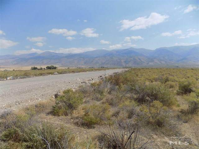 22265 Chimney Creek Road, Lovelock, NV 89419 (MLS #200008654) :: NVGemme Real Estate