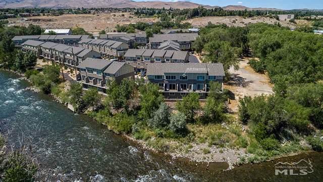 2630 Elsie Irene, Reno, NV 89503 (MLS #200008656) :: Vaulet Group Real Estate