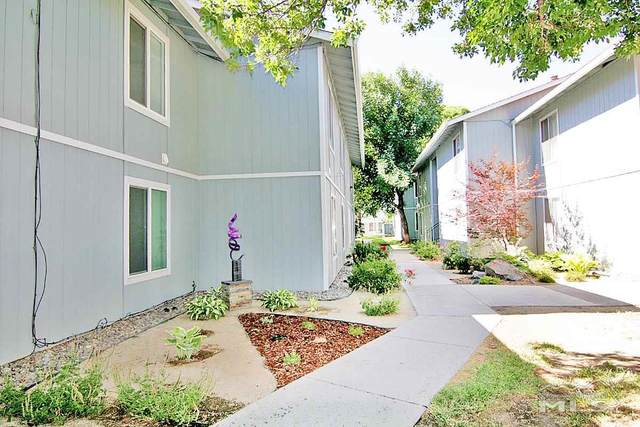 400 S Saliman #7, Carson City, NV 89701 (MLS #200008657) :: Ferrari-Lund Real Estate