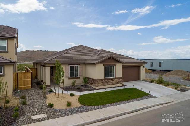6102 Red Stable Road, Sparks, NV 89436 (MLS #200008658) :: Chase International Real Estate