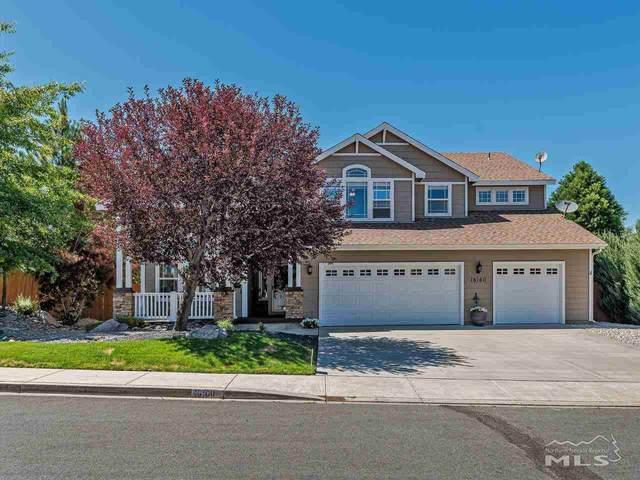 16160 Galena Meadows, Reno, NV 89519 (MLS #200008669) :: Chase International Real Estate