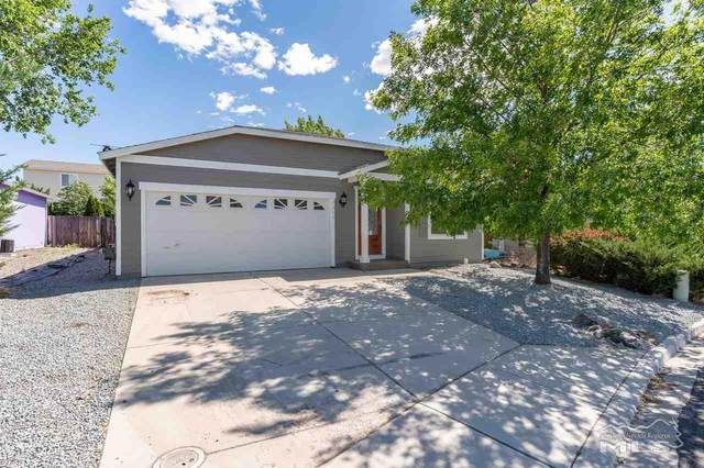 7450 Riverstone Ct, Reno, NV 89506 (MLS #200008676) :: Vaulet Group Real Estate