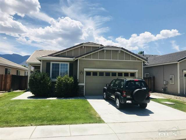365 Royal Troon Dr., Dayton, NV 89403 (MLS #200008677) :: Ferrari-Lund Real Estate