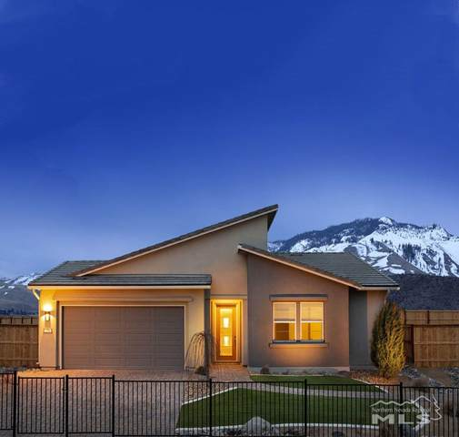 280 Starboard Dr. Lot 250, Verdi, NV 89439 (MLS #200008680) :: Fink Morales Hall Group