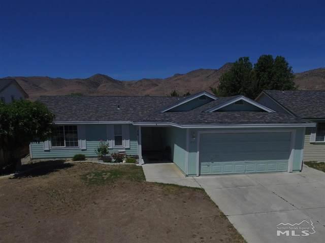 519 Rawe Peak, Dayton, NV 89403 (MLS #200008686) :: Ferrari-Lund Real Estate