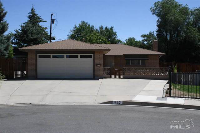 350 Gleeson Ct., Sparks, NV 89431 (MLS #200008692) :: Chase International Real Estate
