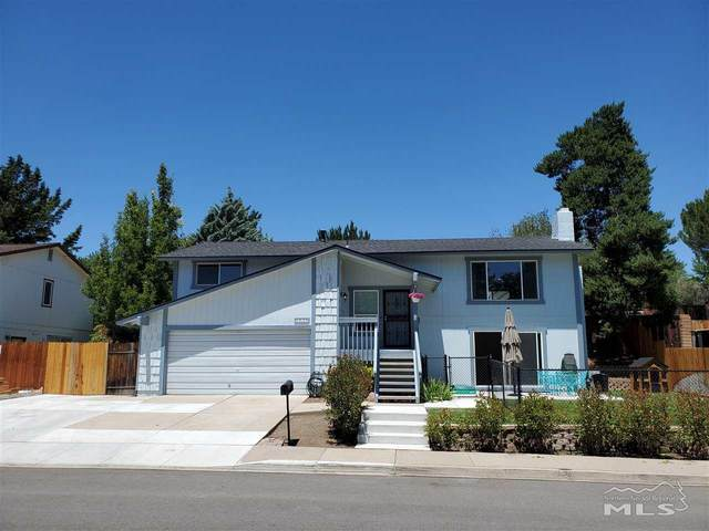 1030 Lepori Way, Sparks, NV 89431 (MLS #200008696) :: Chase International Real Estate